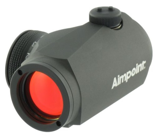 Aimpoint MicroH-1