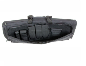 """Blackhawk Homeland Security Discreet Weapons Carry Case 40"""""""