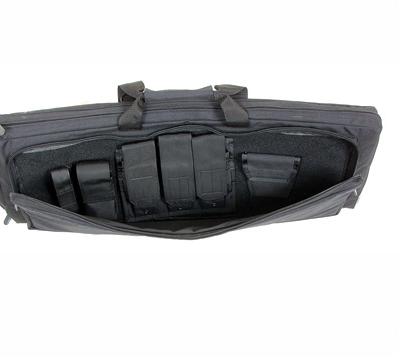 Blackhawk Homeland Security Discreet Weapons Carry Case 40""