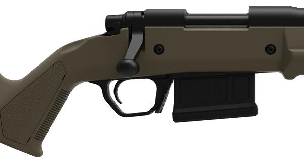 Breaking News Story About Magpul Bolt Action Magazine Well for Remington 700