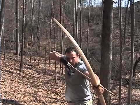 Helpful Tips For Bow and Arrow Making in the Wild